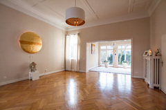 Yoga Pilates Bocholt Studio